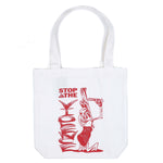 Jungles: Stop The Violence Tote Jungles - Nowhere