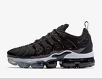 Nike: Air Vapormax Plus (Black/White) Nike - Nowhere
