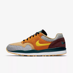 Nike: Air Safari SE Nike - Nowhere