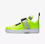 Nike: Air Force 1 Utility (Volt) Nike - Nowhere