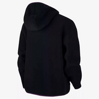 Nike ACG: Sherpa Fleece Hoodie (Black) Nike ACG - Nowhere