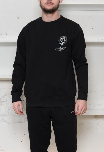 Soulland: Tessio Sweatshirt Soulland - Nowhere