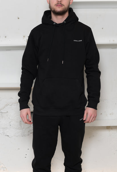 Soulland: Wallance Hoodie Soulland - Nowhere