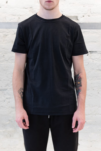 Soulland: Whatever Tee (Black) Soulland - Nowhere