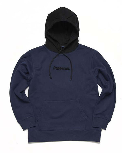 Paterson: T Tone Pullover Hoodie
