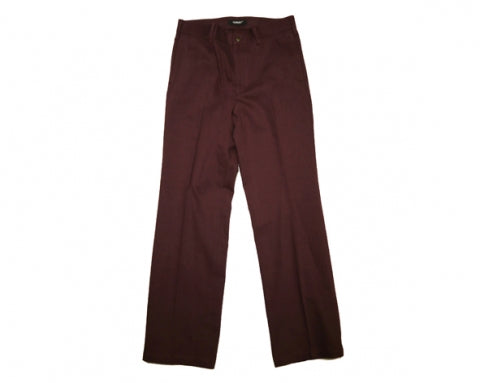 Undercover: Pants (Bordeaux)