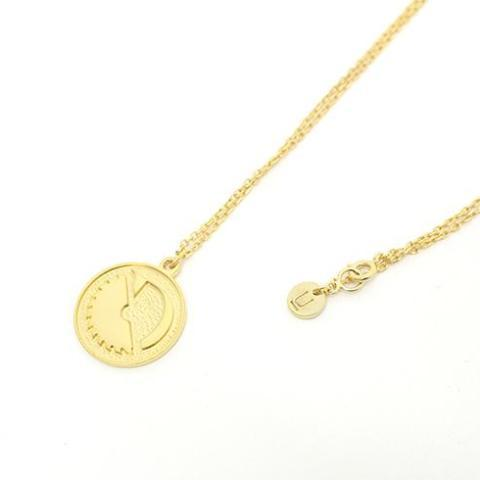 Undercover: Coin Necklace