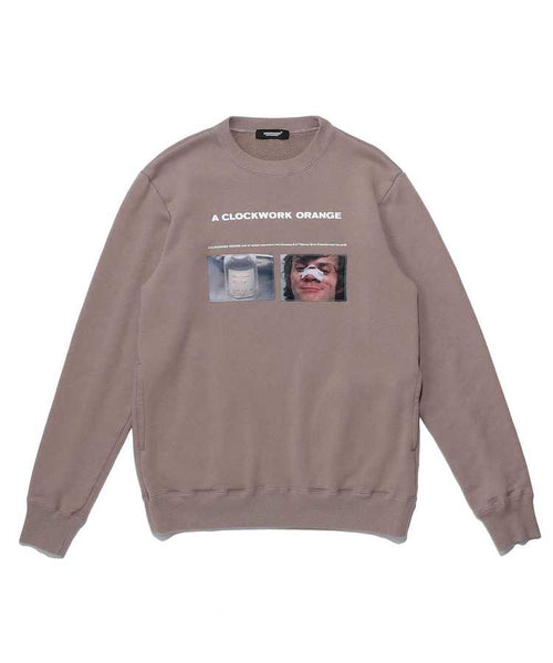 Undercover: A Clockwork Orange Sweatshirt