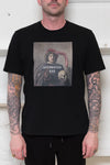 Undercover: Anti Social Eye Tee Black Undercover - Nowhere