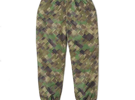 fc5aa622aa0 White Mountaineering  Original Mosaic Camo Printed Wide Pant