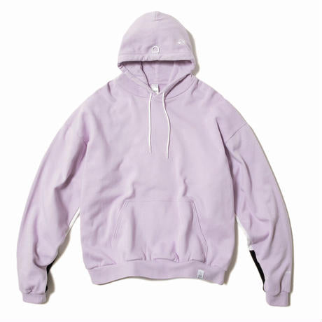 Magic Stick: Water Resistant Hoodie (Lavender) Magic Stick - Nowhere