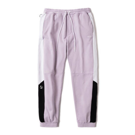 Magic Stick: Water Resistant Line Pant (Lavender) Magic Stick - Nowhere
