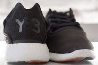 Y-3 Yohji Run Black Olive