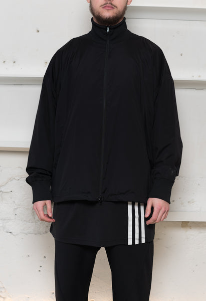 Y-3: Adizero Jacket (Black) Y-3 - Nowhere