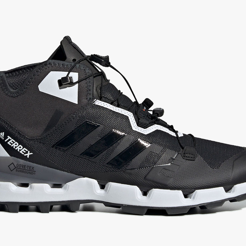 Adidas by White Mountaineering: Terrex Fast GTX-Surround