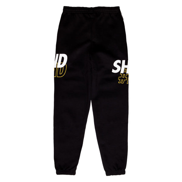 FR2 x WIND AND SEA: Windand Shoot Sweat Pants FR2 - Nowhere