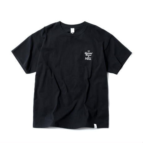 Magic Stick: Dream Land Tee (Black) Magic Stick - Nowhere