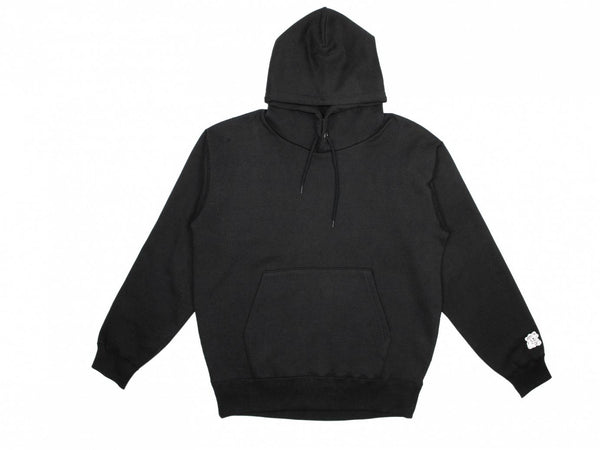 FR2 x WIND AND SEA: Back Print Hoodie FR2 - Nowhere