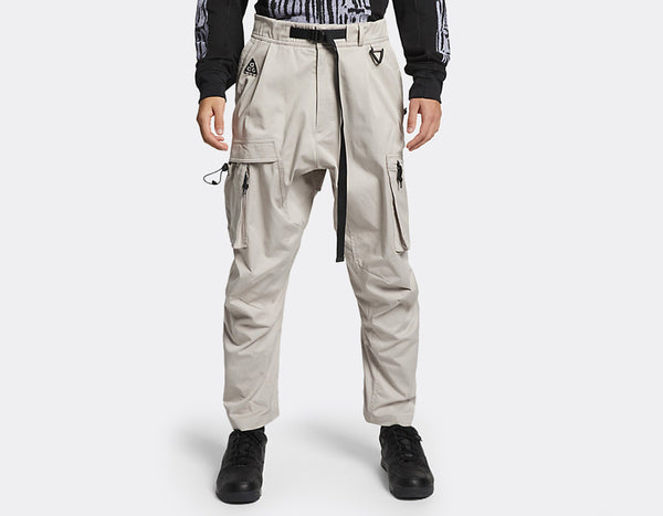 NikeLab ACG: Woven Cargo Pant (Moon Particle)