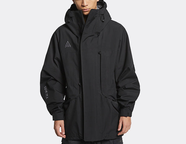 NikeLab ACG: Gore-Tex Jacket (Black)