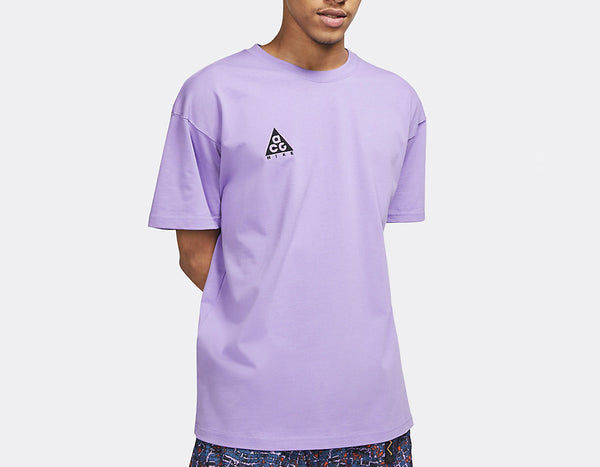 Nike ACG: Tee (Space Purple Black)