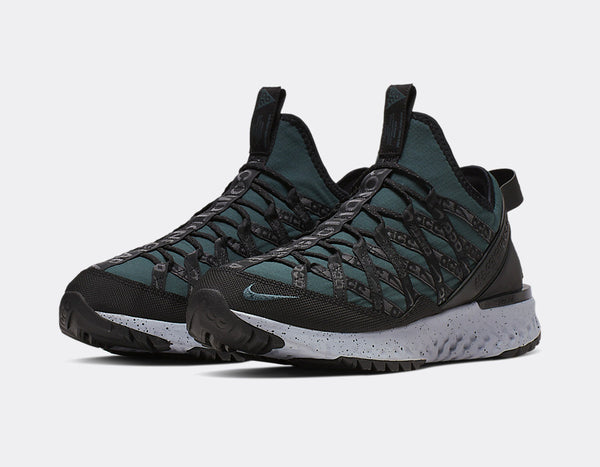 Nike ACG: React Terra Gobe (Deep Jungle/Black/Wolf Grey)