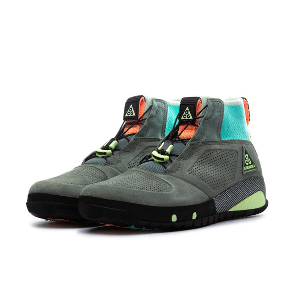 Nike ACG: Ruckel Ridge (Multi-Colour/Clay Green-Black-Barley Volt) Nike ACG - Nowhere