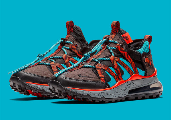 3d0134824 Nike  Air Max 270 Bowfin (Dark Russet) – Nowhere