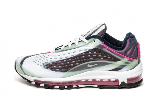 Nike: Air Max Deluxe (Enamel Green) Nike - Nowhere