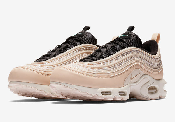 Nike: Air Max Plus/97 (Lt Orewood) Nike - Nowhere