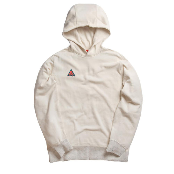 Nike ACG: Pullover Hoodie (Light Cream) Nike ACG - Nowhere