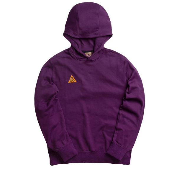 Nike ACG: Pullover Hoodie (Night Purple) Nike ACG - Nowhere