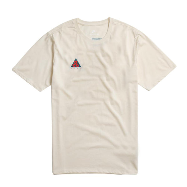 Nike ACG: Tee (Light Cream/Geode Teal) Nike ACG - Nowhere