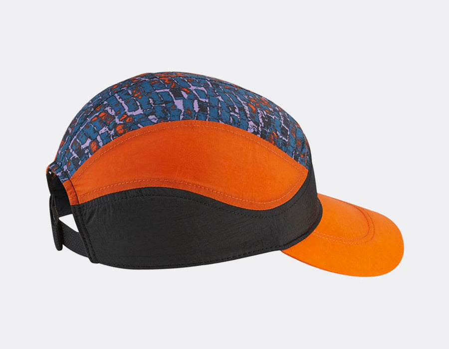 the latest cd357 d39f3 Nike ACG  Tailwind Cap (Black Safety Orange) – Nowhere