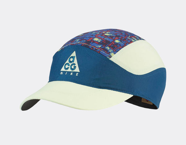 Nike ACG: Tailwind Cap (Blue Force/Barely Vold)