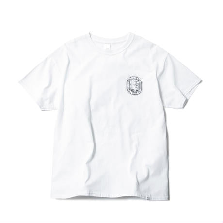 Magic Stick: Paradise Tee (White) Magic Stick - Nowhere