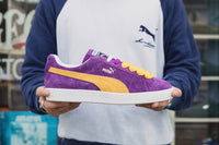 Puma: Suede MIJ x Collectors Puma - Nowhere