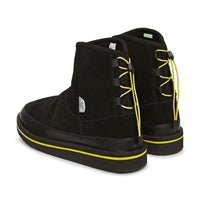 Suicoke: QC-wpab Boot (Black) Suicoke - Nowhere