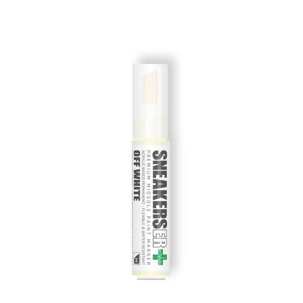 SneakersER: Professional Midsole Paint Pen (Off White)