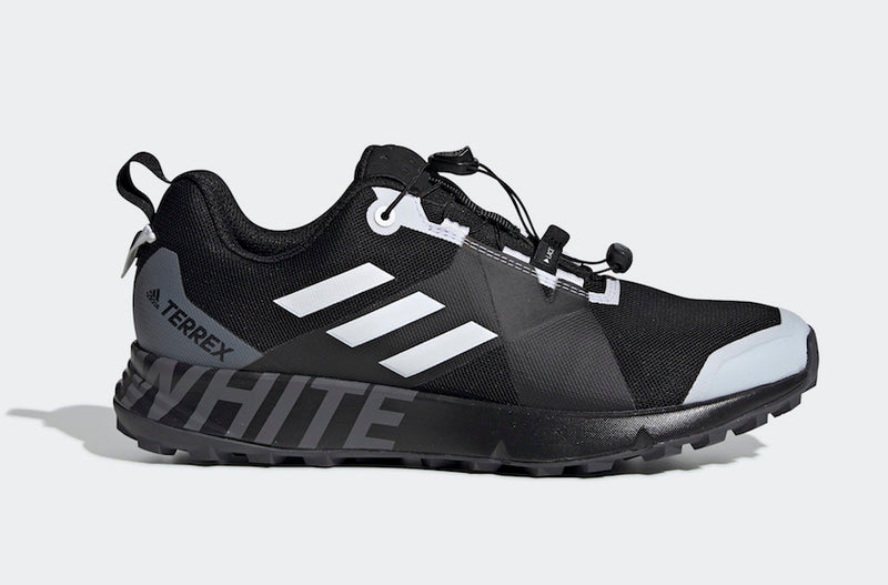 Adidas by White Mountaineering: Terrex Two GTX