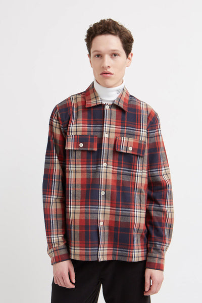 Wood Wood: Franco Overshirt