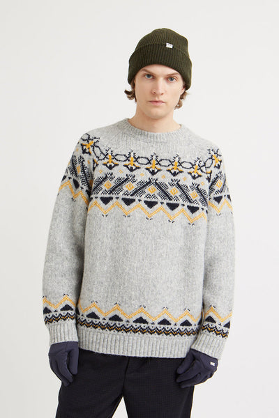 Wood Wood: Gunther Sweater