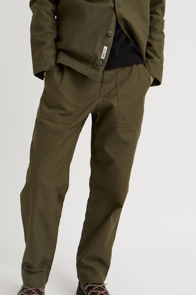Wood Wood: Halvard Trousers