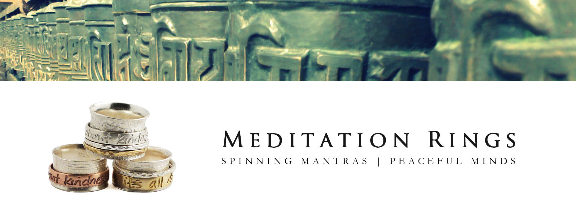 Meditation Rings - How do they work?