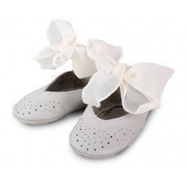 DONSJE - ANGEL | Leather Light Grey DONSJE - ANGEL | Leather Light Grey, Shoes, DONSJE, littlebelleandbeau- littlebelleandbeau