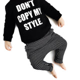 Catwalk Candy - Don't Copy Sweater Catwalk Candy - Don't Copy Sweater, apparel, Catwalk Candy, littlebelleandbeau- littlebelleandbeau