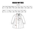 Hugo Loves Tiki - Red Bunny Bow dress - Adult Hugo Loves Tiki - Red Bunny Bow dress - Adult, apparel, Hugo loves tiki, littlebelleandbeau- littlebelleandbeau