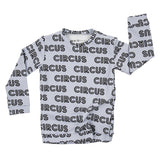 CarlijnQ - CIRCUS LIGHTS Sweater CarlijnQ - CIRCUS LIGHTS Sweater, apparel, CarlijnQ, littlebelleandbeau- littlebelleandbeau