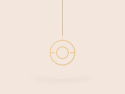 Plant Mobile | Circle Plant Mobile | Circle, Interior, Small Good Things, littlebelleandbeau- littlebelleandbeau