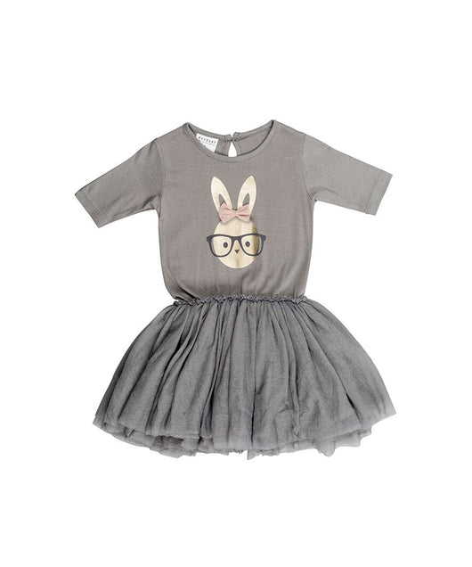 Huxbaby - Bunny Ballet Dress Huxbaby - Bunny Ballet Dress, apparel, huxbaby, littlebelleandbeau- littlebelleandbeau